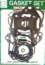 Honda CR250 CR 250 1987 Full Gasket Kit