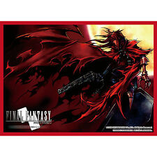 Final Fantasy Trading Card Sleeves - FF-7 VII Dirge of Cerberus (Vincent) TCG