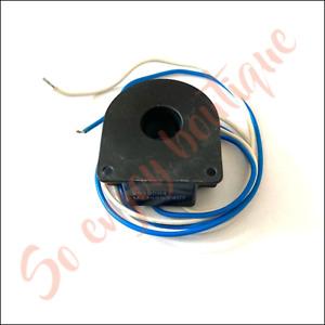 DELTA DORE 2330004 Transformateur d'intensité compatible gestionnaire d'énergie
