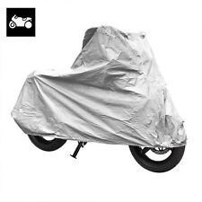 Motocicleta Funda Cubre Moto Garaje Completo Cubierta Scooter Protectora XL Peva