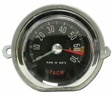 1959 Hi RPM Tachometer Assembly Distributor Driven NEW Made in USA