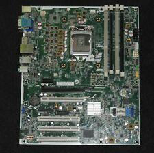 HP Compaq Elite 8300 Convertible Microtower Mainboard Motherboard Sockel 1155