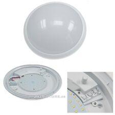 LED plafonnier ip44 HF-Détecteur mvt radar Intérieur Extérieur Maison Appartement EEK A +