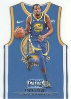 2018-19 Panini Threads Basketball #172 Kevin Durant ICON SP