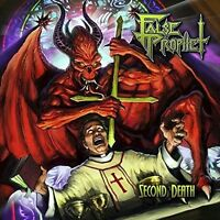 False Prophet - Second Death [New Vinyl LP]