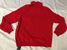 AUTOGRAPH M&S Womens 100% Cashmere Winter Jumper Size 18