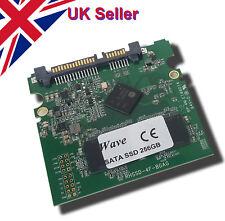 """Más rápido en eBay nativo 256 GB SATA III 2.5"""" SSD 540/410 MB/S R/W ningún caso sea necesario"""