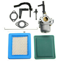 For Briggs & Stratton Carburetor Carb Snowblower Generator 699958 591378 699966