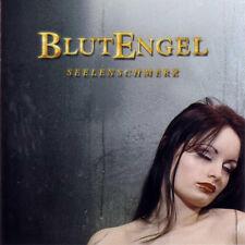 BLUTENGEL - SEELENSCHMERZ - CD SIGILLATO 2010