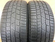 2 Piece 225/55 R17 Continental Conti Winter Contact TS830 P Winter Tyre 97H Sale
