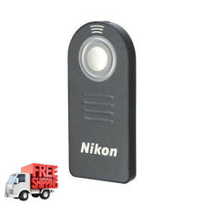 ML-L3 Shutter IR Wireless Remote Control Infrared For Nikon D5300 D7000 D90