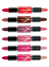 1 x Max Factor Flipstick Colour Effect Lipstick 100% Brand New