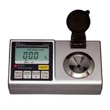 Lab Digital Refractometer - Brix 0-95 Percent - Sper Scientific - 300034