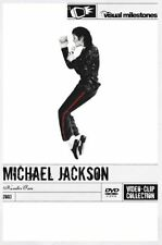 Michael Jackson Educational DVDs & Blu-ray Discs