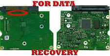 Seagate 2TB ST2000VX000 1CU164-500 CV22 WU SV35 PCB + Firmware Transfer