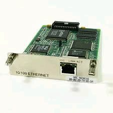 IBM Network Interface Card 11L6573 InfoPrint 20, 32, 40 tested warranted 30 days