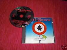 CD Die Prinzen - Küssen Verboten 1992 EAN 74321 11163 2