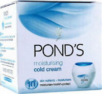 30 ml Pond's Moisturing Cold Cream (buy 3 get 1 free) best offer for coustmor
