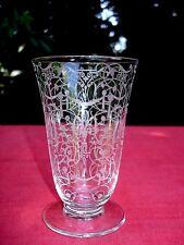BACCARAT MICHELANGELO MICHEL ANGE WINE GLASS GOBELET A VIN DE CHAMPAGNE CRISTAL