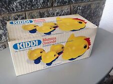 80s KIDDI COCCODE chicken  & pets anni 80 Made in Italy mondadori raro