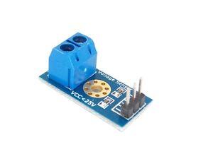 Spannungssensor Modul Voltage Detection Sensor Module bis 25V Arduino