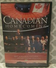 Bill and Gloria Gaither and Their Homecoming Friends: Canadian Homecoming by