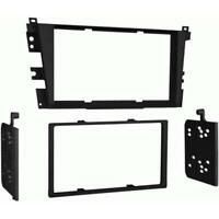 Metra 95-7868B Double DIN Stereo Dash Kit for Select 1999-2003 Acura TL/CL