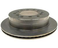 Disc Brake Rotor-R-Line Rear Raybestos 96929R