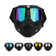 Winter Snow Sports Goggles Ski Snowboard Snowmobile Skate Shield Anti-Uv Glasses