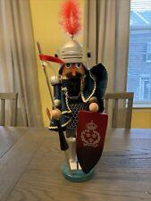 Steinbach Nutcracker Sir Lancelot Limited Edition