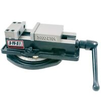 """SWIVEL BASE FOR 6/"""" ANGLE TIGHT POSITIVE LOCK MILL VISE #3900-2207 3900-2207"""