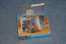 Playmobil Wild West Kirche / Schule in OVP 3767 MISB NRFB