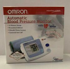 Omron Blood Pressure Monitor HEM-711ac