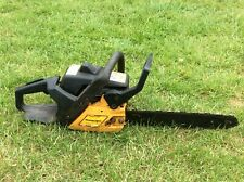 MCCULLOCH CHAINSAW - MAC338 Not Starting Available Worldwide