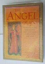 The Angel Oracle Ambika Wauters New & Sealed
