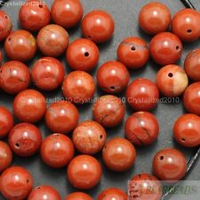 Natural Gemstone Round Spacer Beads 4mm 6mm 8mm 10mm 12mm Wholesale Assorted