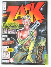 ZACK Heft #  2 ( Mosaik Steinchen für Steinchen Verlag ) Neuwertig
