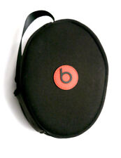 Beats by Dre Zipper Case for Headphones Black / Red