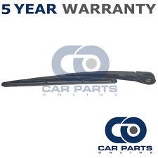 "13.5"" 345mm Rear Wiper Arm + Blade For Citroen Berlingo Peugeot Bipper Partner"