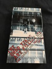 Foundation Skateboards Vhs. The Good Times Are Killing Me