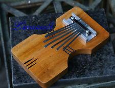 Kalimba Daumenklavier Tisch Klangspiel