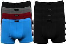 BOXERSHORTS Herren 5er Set / Retro Pants / 95% Bw / Männer Unterhosen / Gr M-2XL