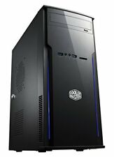 Cooler Master Elite 241 Mini-tower Atx/micro-atx USB 3.0 Black