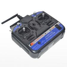 Radiocomando con Ricevente 6ch 2.4 Ghz FlySky FS-CT6b 6 Canali 6Ch