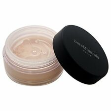 Bare Minerals Escentuals Foundation, Spf15 Natural Matte Finish Medium Beige 6g