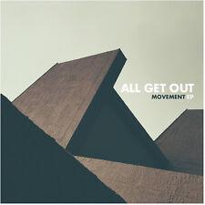 Movement [New Vinyl LP]