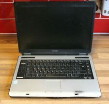 """Toshiba Equium A100 (PSAAQE) 15.6"""" laptop"""