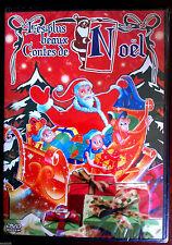 (C2)DVD - LES PLUS BEAUX CONTES DE NOEL en dessins animés + Karaokés - NEUF -