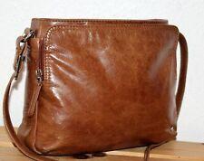 Tula By Radley Leather Satchel/Messenger/Shoulder Bag/Tote/Purse