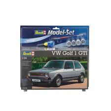 Modellini statici auto per Volkswagen sul Cars
